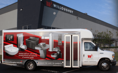 The Willy Wagon departs on summer tour