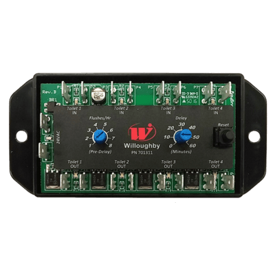 WUFC-4000