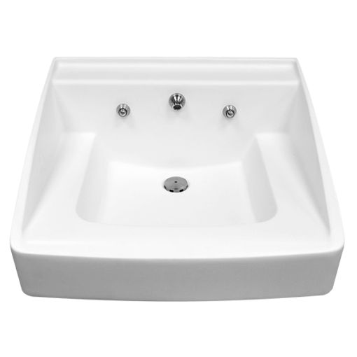 LBHLR-2320 Anti-Ligature Lavatory