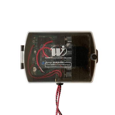 WUSCB-5300 Shower Controller