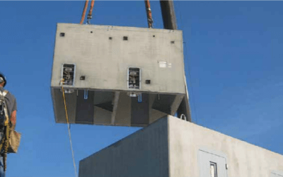 Willoughby Products Featured in New Greene County Jail Expansion
