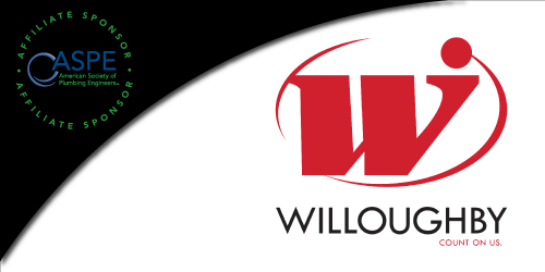 Willoughby Joins ASPE's Affiliate Sponsor Program