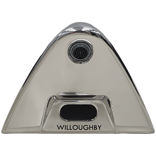 Ligature-Resistant Infrared Faucet (LRFC Series) by Willoughby Industries