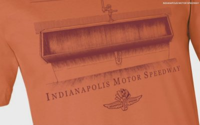 Willoughby Products Featured at the Indianapolis Motor Speedway